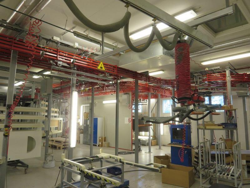складська програма вхідних дверей заводу KASKI -72h