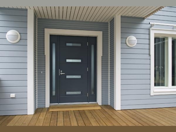 фінська вхідні двері FE3