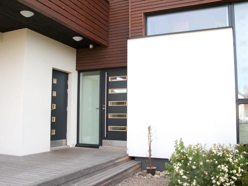 Фінські двері