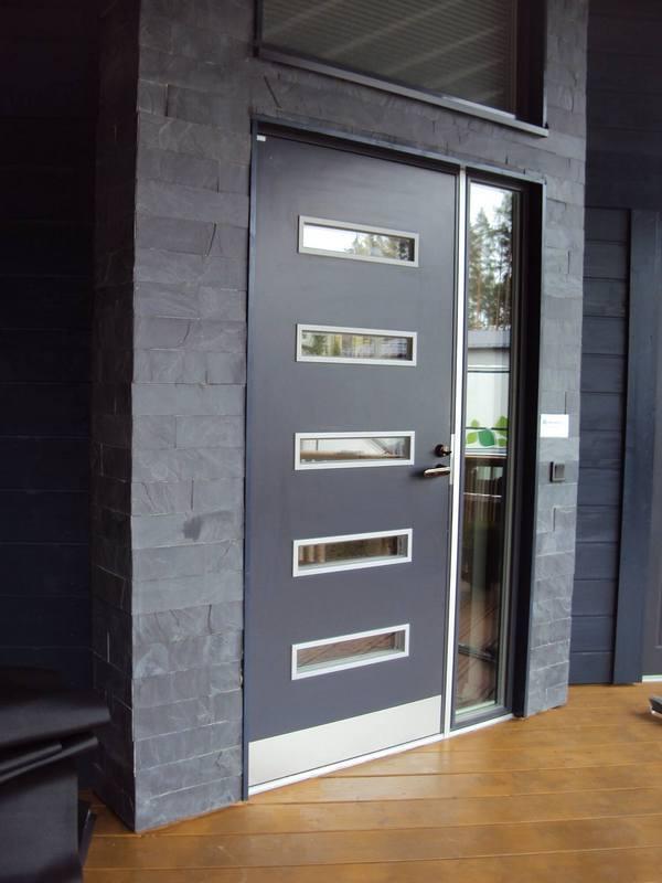 Вхідні двері як джерело добробуту і здоров'я.